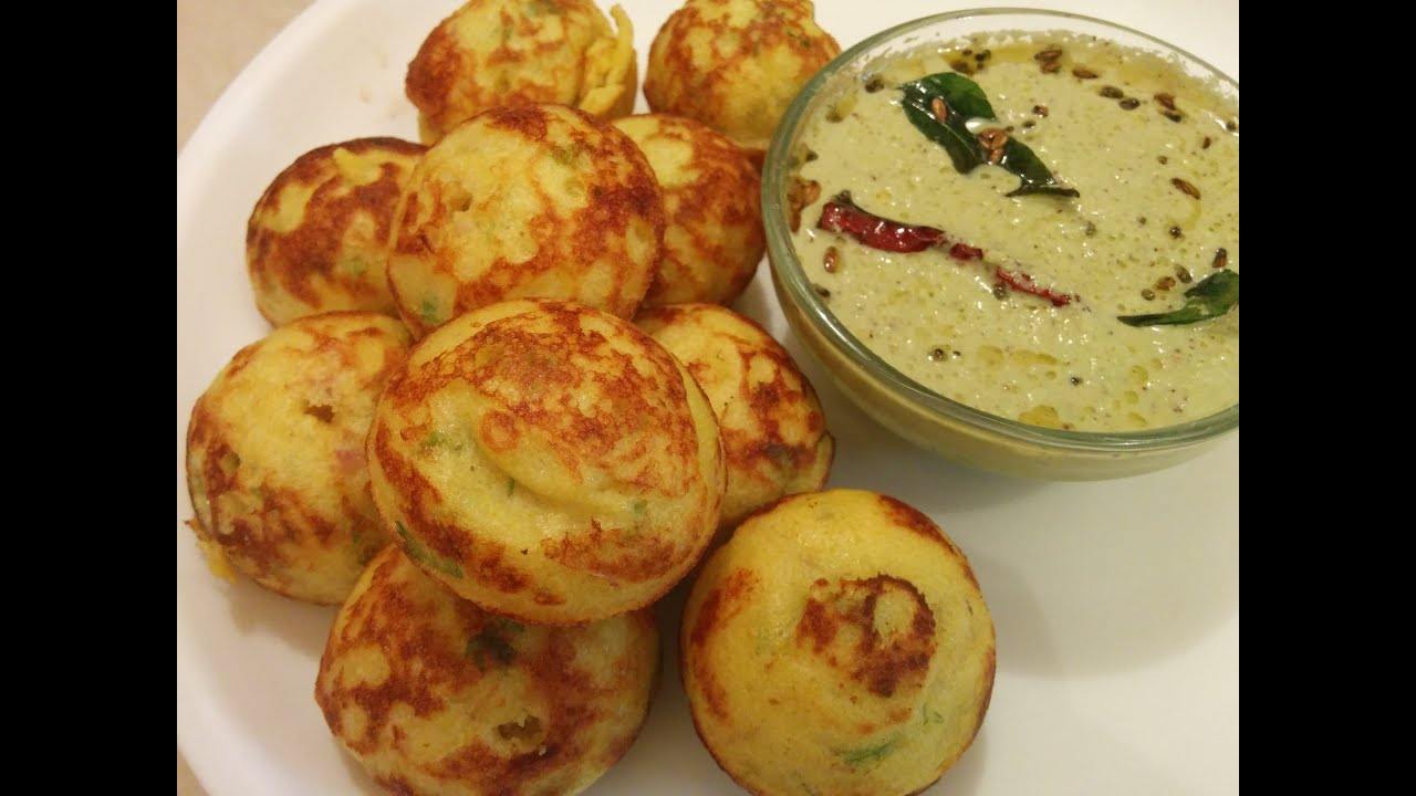 List Of Delicious Indian Foods