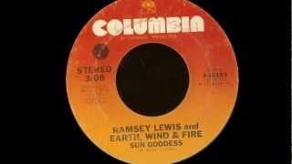 Ramsey Lewis - Sun Goddess with Earth, Wind & Fire