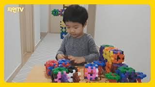 DIY 카봇 구조대 대형로봇 와플블럭 핫휠 Korean…