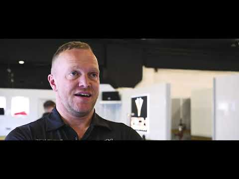 Haas F1 At the Circuit: with Rob Aitken