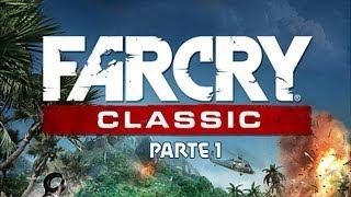 Far Cry Classic - Gameplay Walkthrough ITA - Parte 1 - Addestramento