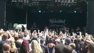 Midnattsol - Infinite Fairytale (Feuertanz Fest. 2005)