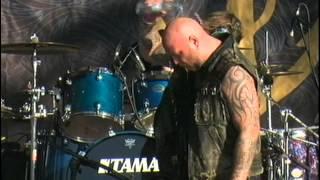 Soilwork live at Wacken Open Air 2013 (full concert) [pro shot]