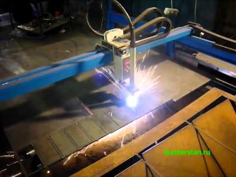 важным моментом плазморез для резки кузовного металла технических