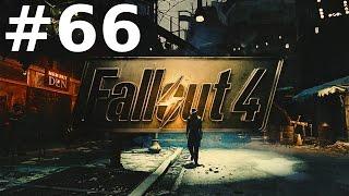 Fallout 4 Прохождение #66 - Серебряный Плащ Часть 2