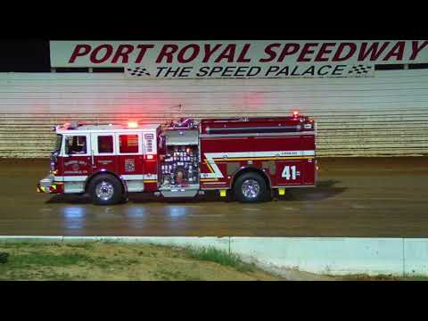 Union Fire Company Banquet Video 2018