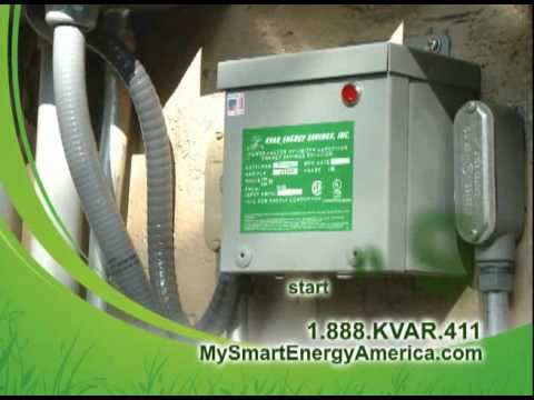 Smart Energy America - Lower your power bill today
