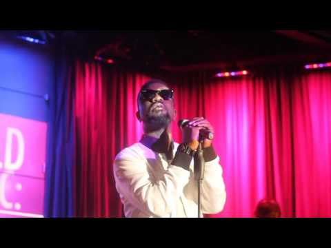 VIDEO: Sarkodie Freestyle At The Grammy Museum In LA, USA