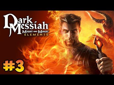 и скачать магии игру мессия меча темный