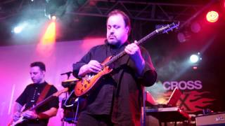 RanestRane - A Space Odyssey - Monolith - featuring STEVE ROTHERY