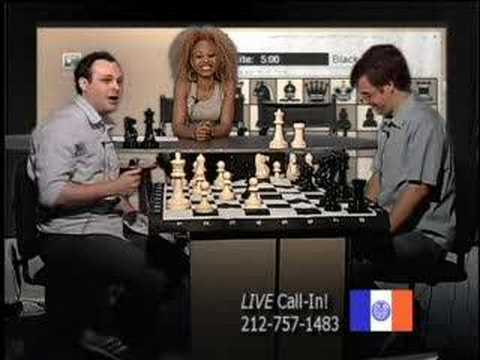 Chess Now - episode 9