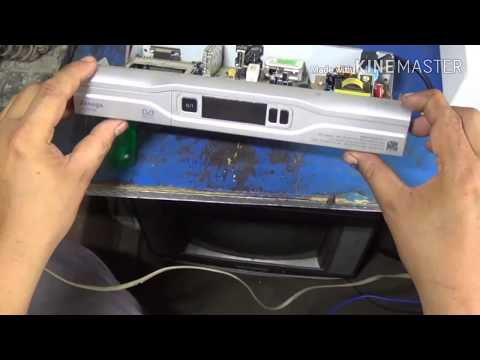 DTH Receiver repair.(hindi)