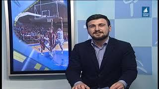 ТВ Черно море - Спортна емисия новини 14.01.2019 г.