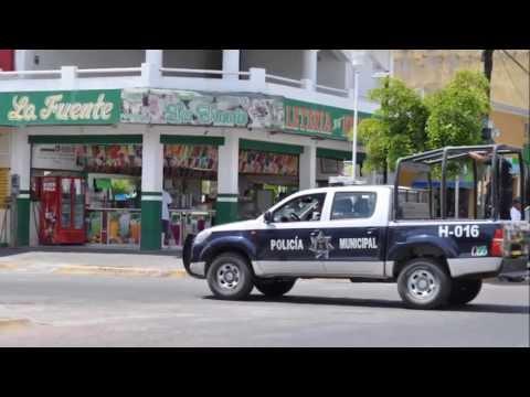 Vídeo-minuto Violencia en Tecomán
