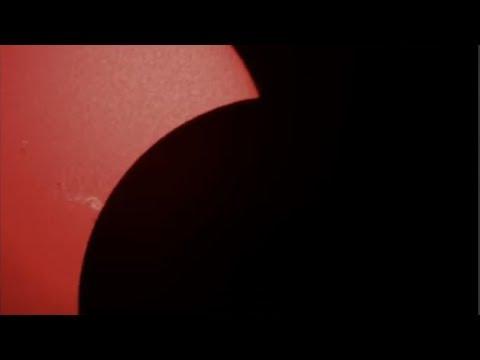 En vivo cobertura especial del eclipse solar desde Idaho