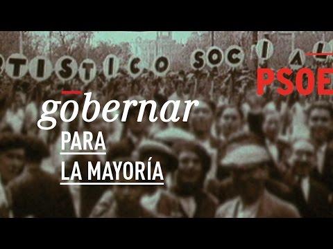 #GobernarParaLaMayoría