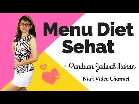 menu-diet-sehat-untuk-pemula