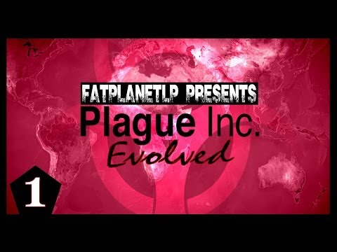 Plague Inc: Evolved || Virus Creation Simulator || w/ Kage848 (1080p YT-MA) Plague 1: Bacteria