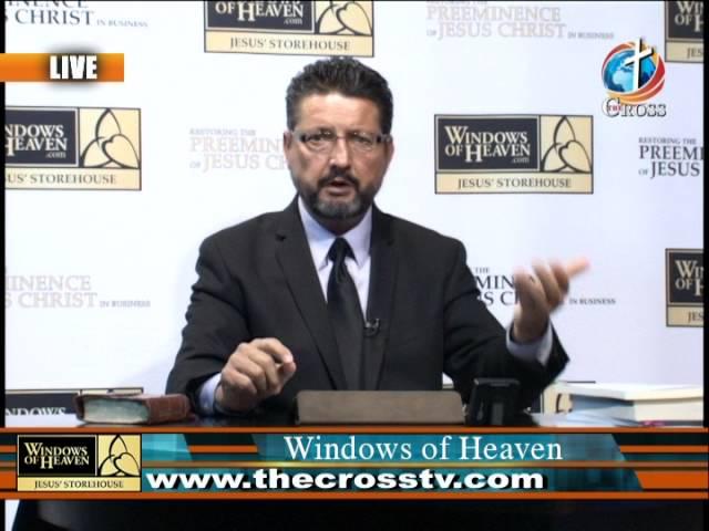 Windows of Heaven 02-29-16