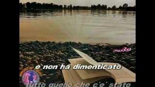Andrea Bocelli - Le tue parole (karaoke)