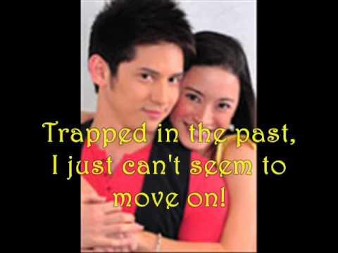 Way Back Into Love -  Sam Milby & Toni Gonzaga With Lyrics