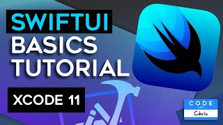 Gambar cover SwiftUI Basics for Beginners (2020)