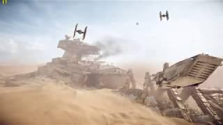Star Wars Battlefront II(2017)medium settings,fps counter,i7-3770,gtx960 2gb,8gb ram(PC)[HD]