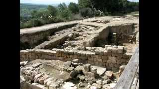 Израиль Назарет По Христианским местам  (Слайд шоу+Видео)