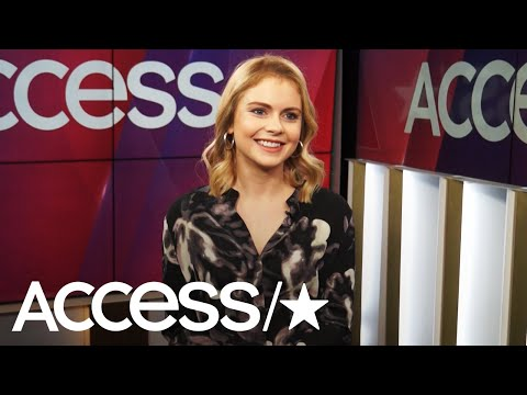 'iZombie': Rose McIver Says Be Ready For A 'Very, Very Different ' In Season 4  Access