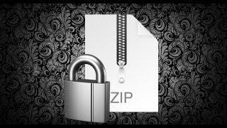 Как создать зашифрованный архив с паролем на Mac OS X