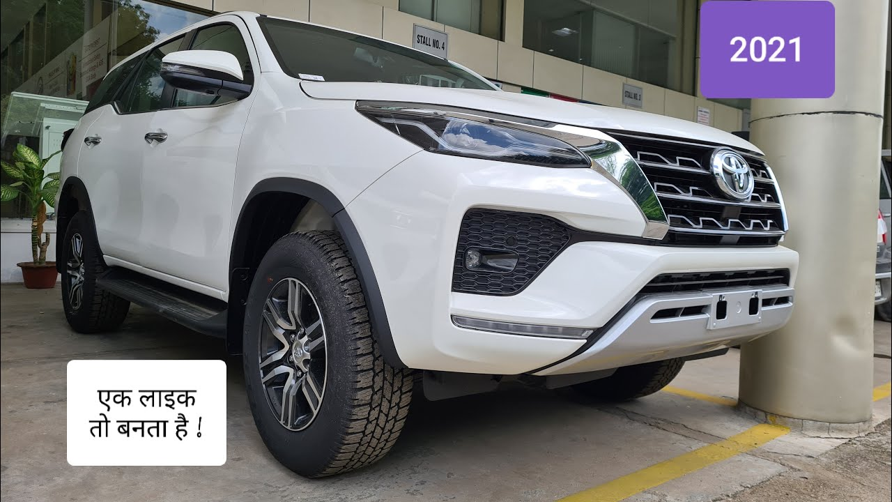 """2021 Toyota Fortuner -  🔥"""" DREAM OF MILLIONS"""" 🔥 - detailed review with prices !!!!"""