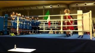 Italia vs ukraina  Inno di mameli