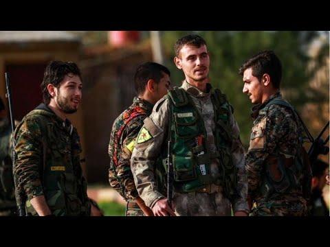 سوريا: الأكراد يدعون لفتح -ممر إنساني- لإجلاء المدنيين المحاصرين في رأس العين  - نشر قبل 17 دقيقة