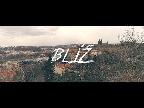 Raego Feat. Pavla Patricie - Blíž (OFFICIAL MUSIC VIDEO)
