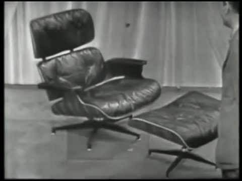 Eames lounge chair wiki everipedia for Chaise longue wiki
