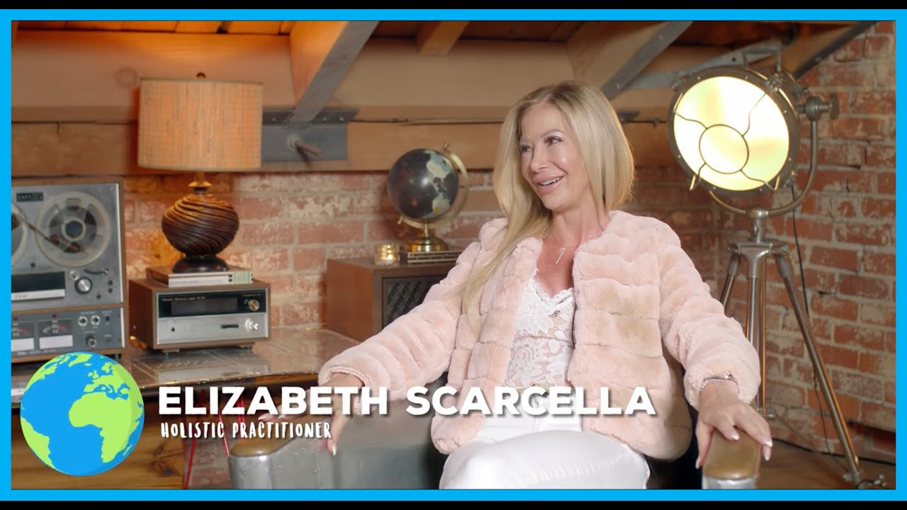 TTE Episode 17 ~ Digging a Little Deeper w/ Elizabeth Scarcella