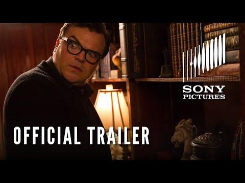 Goosebumps - Official Trailer 2 (ft. Jack Black)