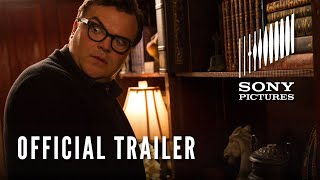 Goosebumps - Official Trailer 2 (ft. Jack Black)