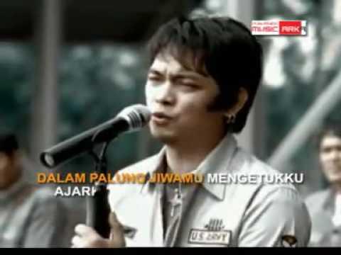 Ada Band   Haruskah Ku Mati Karaoke  VC