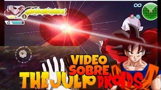 VÍDEO SOBRE THEJULIO DROIDS!! (O DEUS DOS MODS)