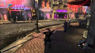 Gameplay #5: Infamous 2 Free Roam