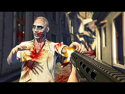 GTA 5 ZOMBIES - SEARCHING FOR A CURE FOR ZOMBIE VIRUS! (GTA 5 MODS)