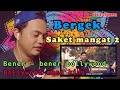 BERGEK TERBARU ..!!! SAKET MANGAT 2 SUBTITLE INDONESIA HD QUALITY  reaction