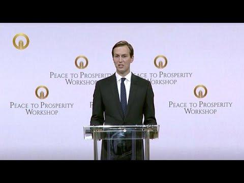 كوشنر: القضايا السياسية لن تكون محل بحث في مؤتمر المنامة…  - نشر قبل 1 ساعة