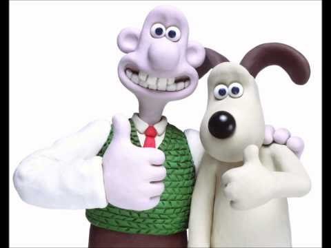 Wallace & Gromit - Extended Theme