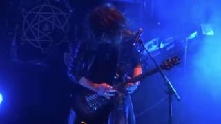 the GazettE - UNDYING Live HD @ SF 2016