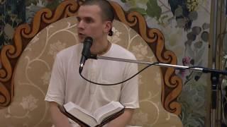 Бхагавад Гита 4.22-23 - Абхинава прабху