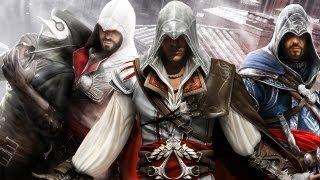 Assassin's Creed - Celebrate Ezio's Birthday [HD]