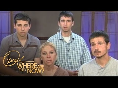 Shocking Update on the Family Addicted to Heroin - Where Are They Now - Oprah Winfrey Network