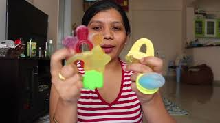 BEST TEETHERS FOR BABY